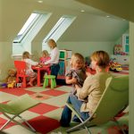 3rd Floor Playroom