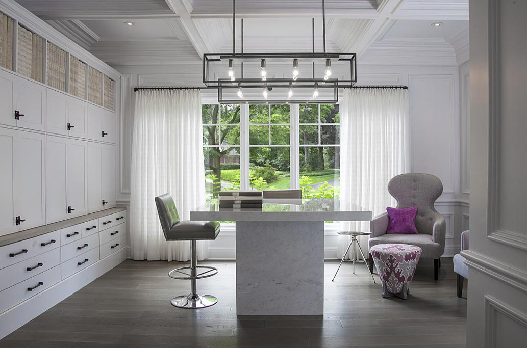 Michigan Interior Designers. Rariden Schumacher Mio